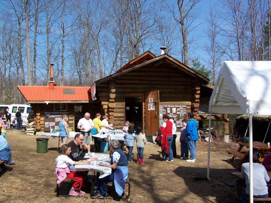 The Chalk River & Area Lions Club will be cooking at MAPLEFEST this year! The public is welcome on Sunday, April 13, 2014, from 10am to 1pm, at the Petawawa Research Forest Sugar Bush.